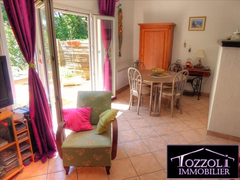 Vendita casa L'isle d'abeau 168000€ - Fotografia 2