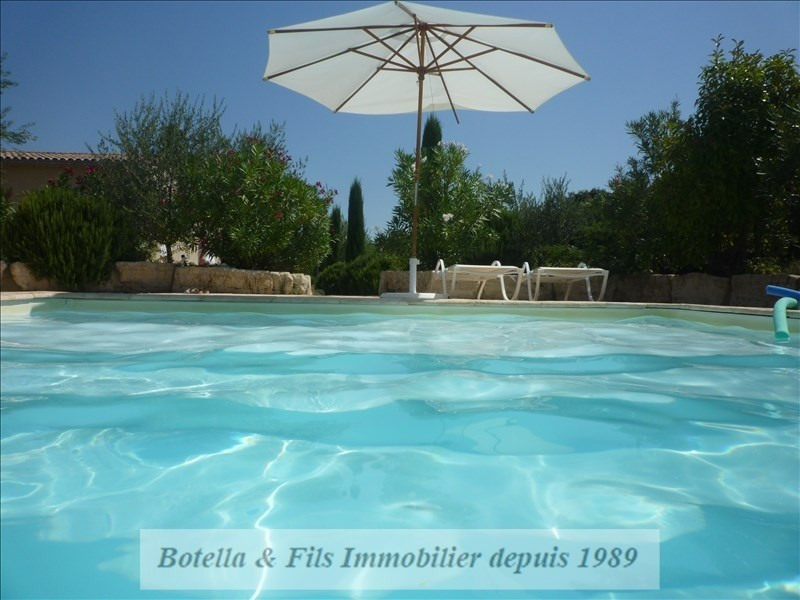 Deluxe sale house / villa Goudargues 1 265 000€ - Picture 17