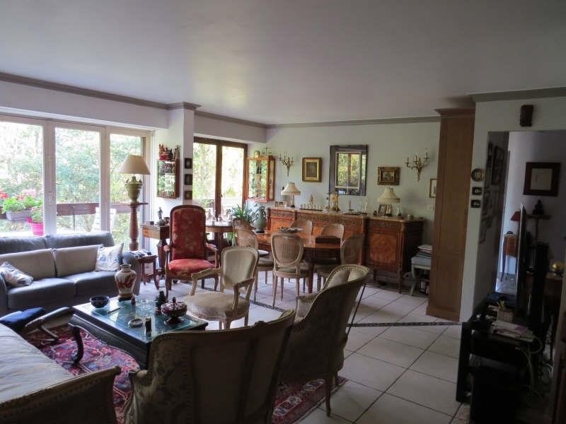 Sale apartment Maisons-laffitte 420000€ - Picture 1