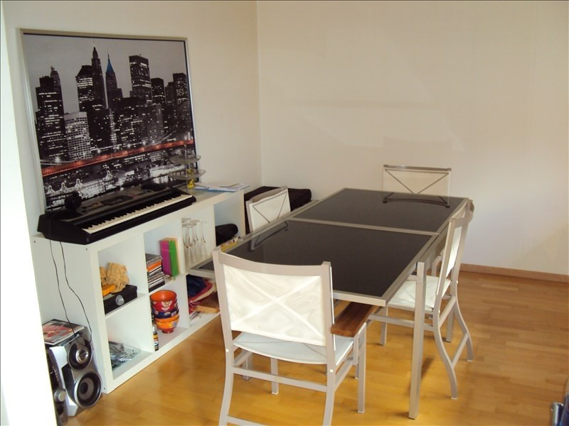 Vente appartement Riedisheim 170000€ - Photo 3