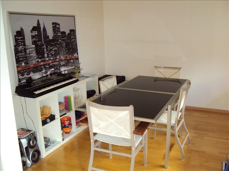 Sale apartment Riedisheim 170000€ - Picture 3