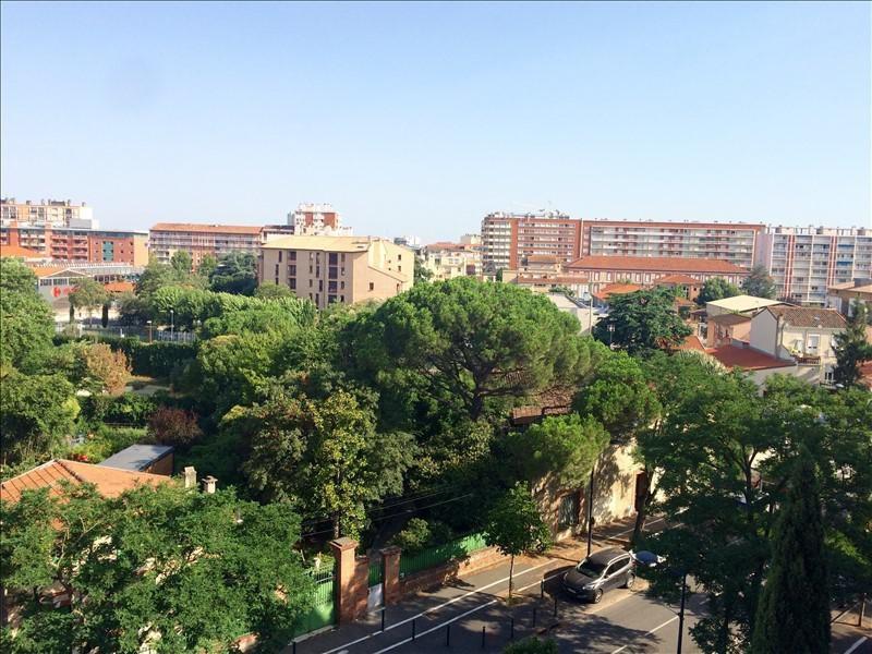 Rental apartment Toulouse 443€ CC - Picture 6