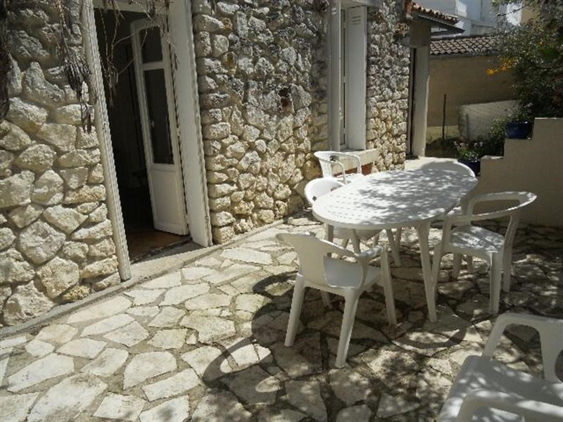 Vacation rental house / villa Royan 786€ - Picture 13