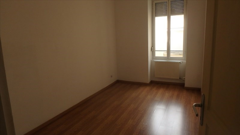 Sale apartment Bourgoin jallieu 117 500€ - Picture 3