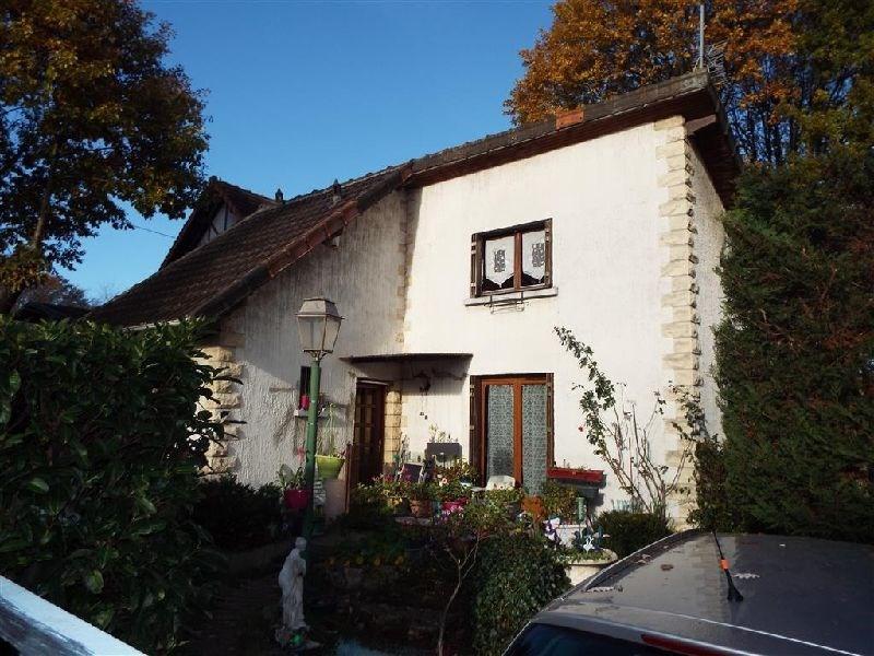 Sale house / villa Ste genevieve des bois 318000€ - Picture 1