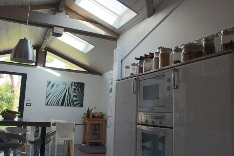 Vente maison / villa La brede 441000€ - Photo 6