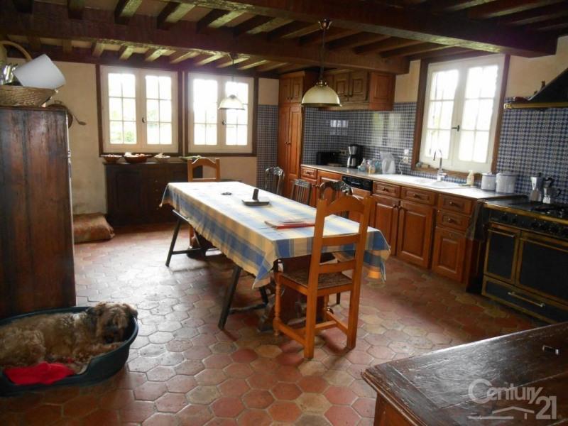 Verkoop van prestige  huis Deauville 650000€ - Foto 3
