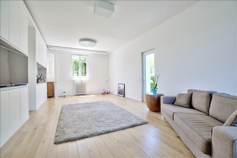 Deluxe sale house / villa Bougival 1390000€ - Picture 4