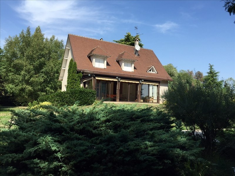 Sale house / villa Blois 315 000€ - Picture 1
