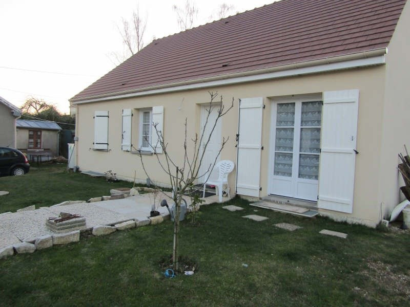 Vente maison / villa Meru 202 000€ - Photo 1