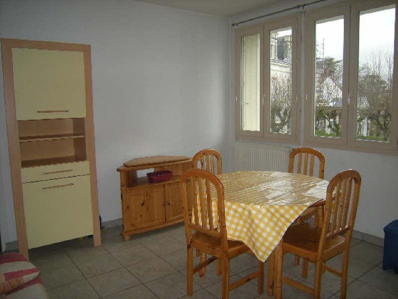 Location appartement Chatellerault 415€ CC - Photo 3