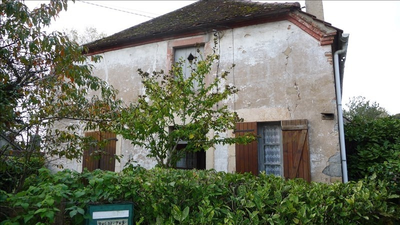 Vente maison / villa St jean de losne 57000€ - Photo 1