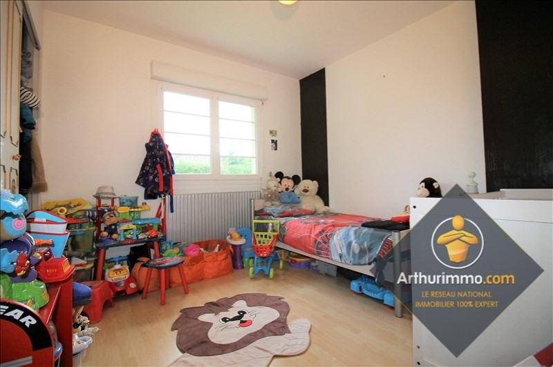Vente maison / villa St romain de jalionas 249900€ - Photo 6