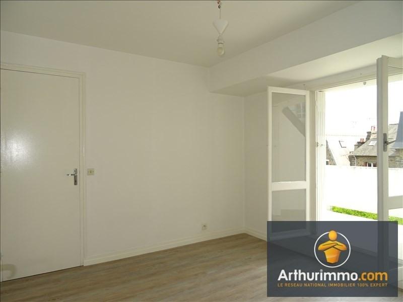 Vente appartement St brieuc 44200€ - Photo 4