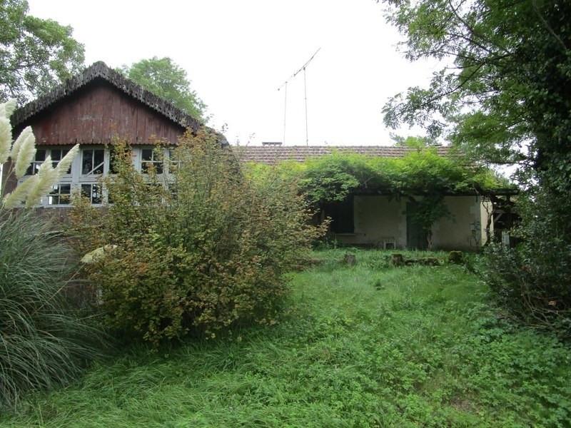Sale house / villa Issac 123000€ - Picture 1