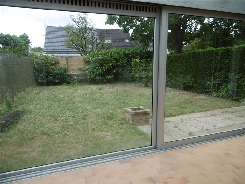 Location maison / villa Les ulis 1 218€ CC - Photo 4