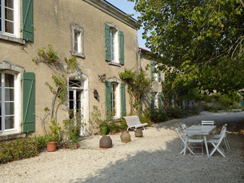 Deluxe sale house / villa Sainte soulle 787000€ - Picture 5