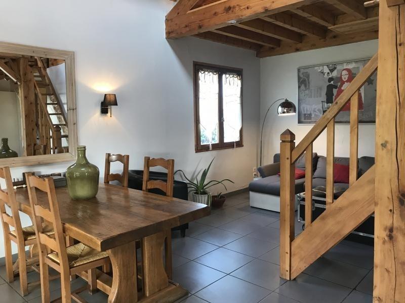 Vente maison / villa Valencin 285000€ - Photo 10