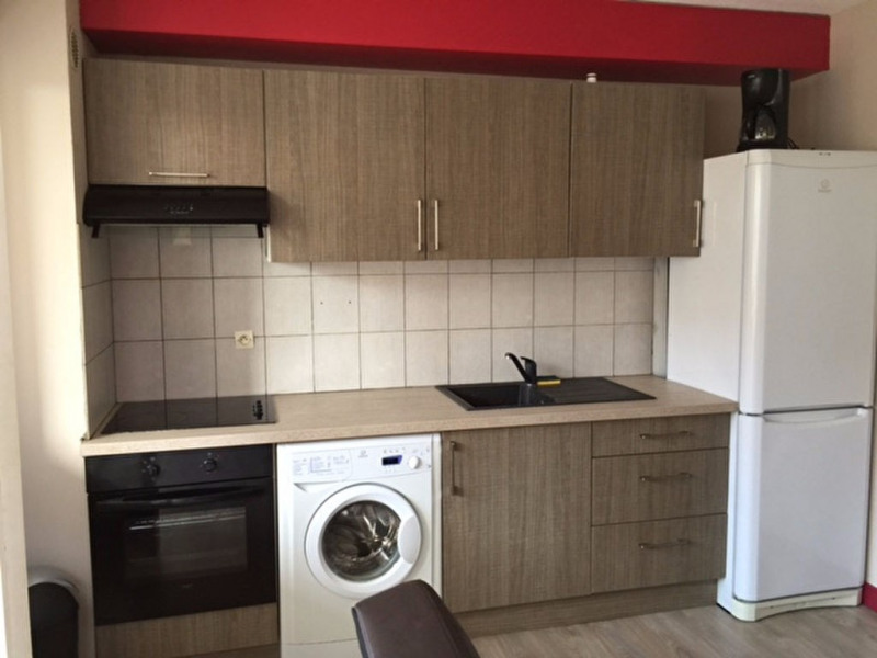 Rental apartment Biscarrosse plage 550€ CC - Picture 5