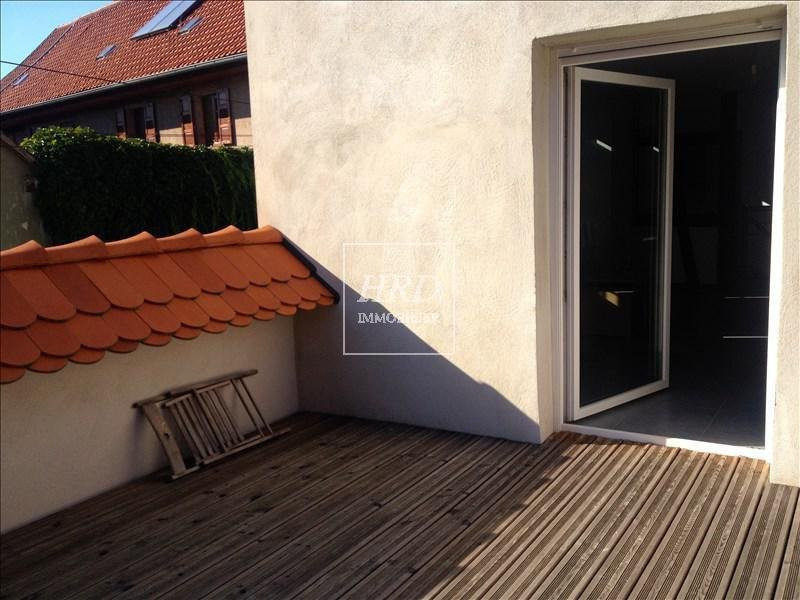 Sale apartment Kirchheim 235 125€ - Picture 7