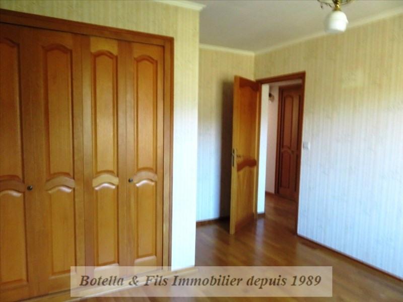 Sale house / villa Berrias et casteljau 240000€ - Picture 7
