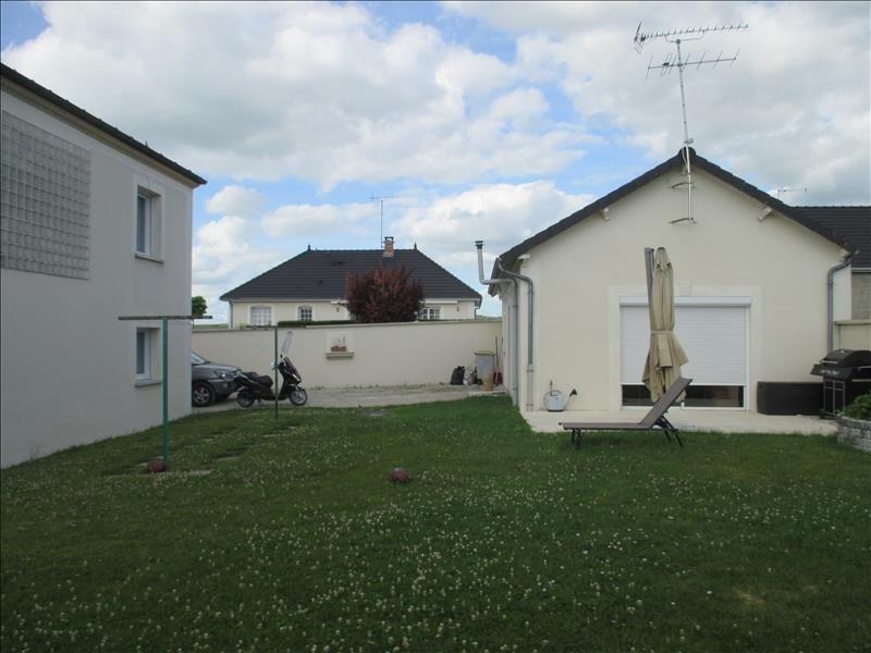Sale house / villa St benoit sur seine 289500€ - Picture 9