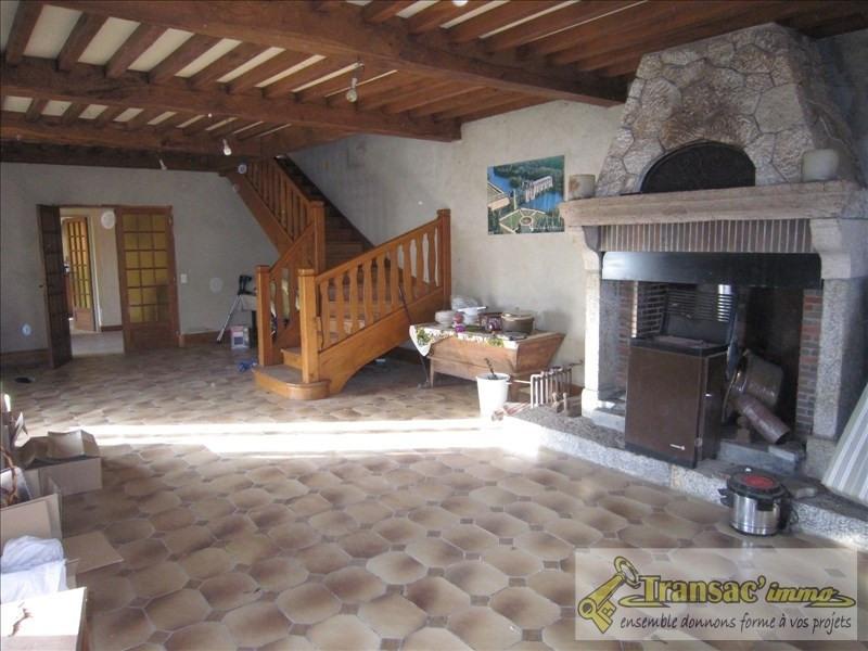 Vente maison / villa Celles sur durolle 92225€ - Photo 5