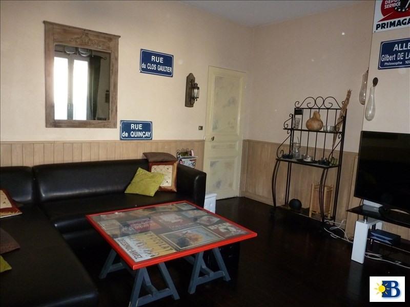 Vente maison / villa Chatellerault 143100€ - Photo 3