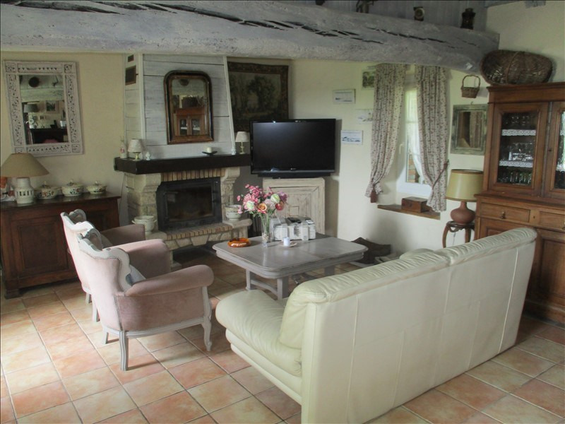 Sale house / villa Voisines 222 000€ - Picture 3