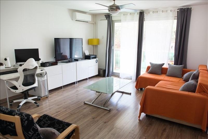 Vente appartement Toulon 145000€ - Photo 2