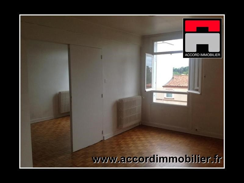 Vente appartement Toulouse 138 000€ - Photo 1