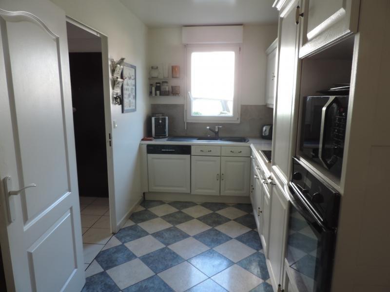 Vente maison / villa Antony 528000€ - Photo 4