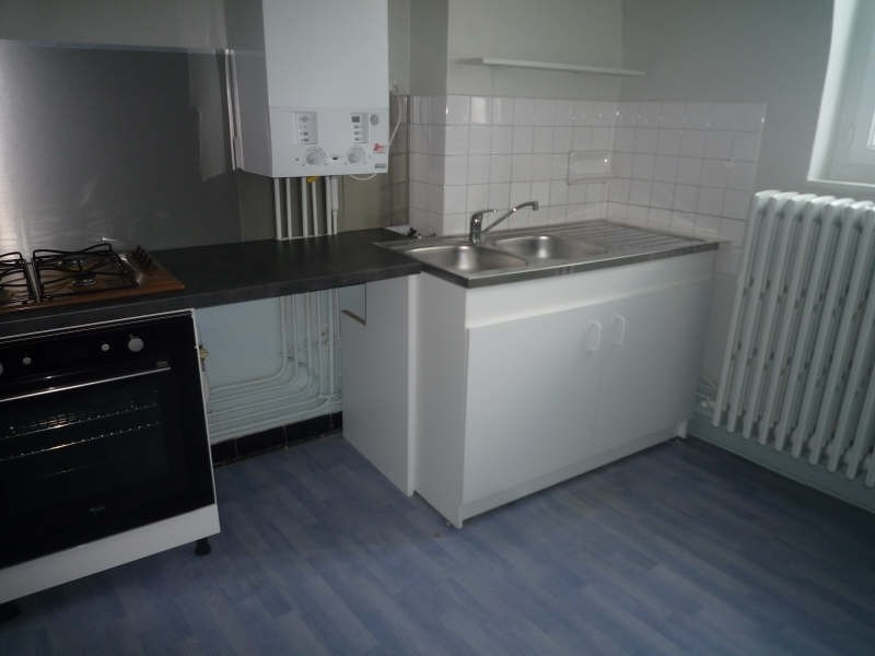 Rental apartment Moulins 450€ CC - Picture 6