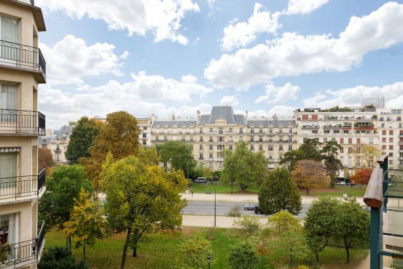 Revenda residencial de prestígio apartamento Paris 16ème 850000€ - Fotografia 1