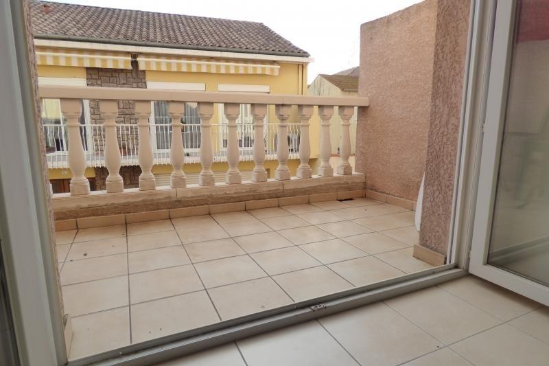 Vente appartement Valras plage 217000€ - Photo 6