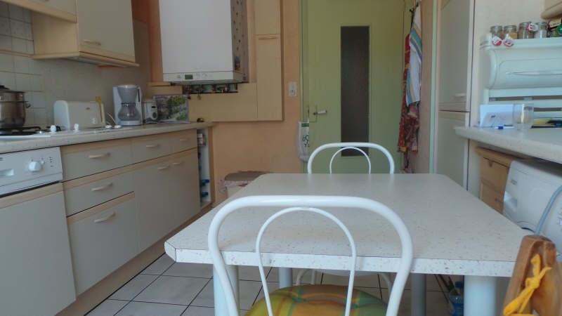 Vente appartement Limoges 148000€ - Photo 3