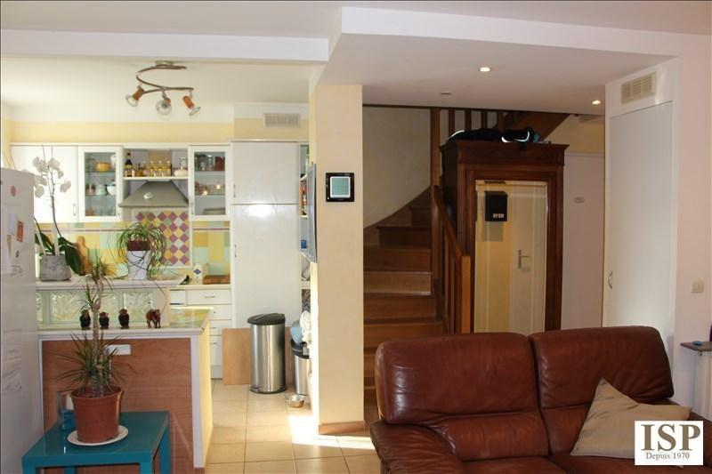 Sale apartment Velaux 267000€ - Picture 5