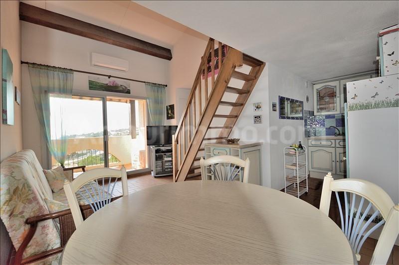 Sale apartment Les issambres 252000€ - Picture 3