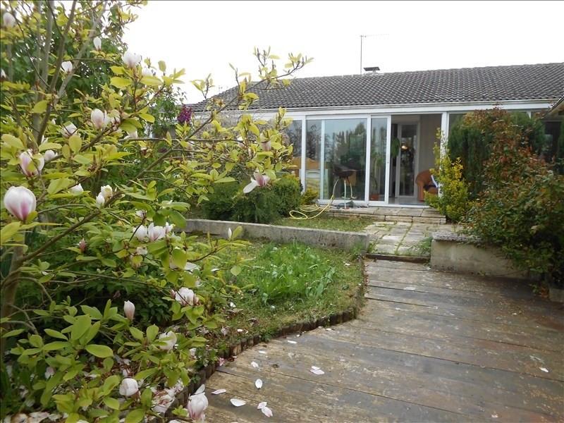 Vente maison / villa St quentin 159500€ - Photo 1