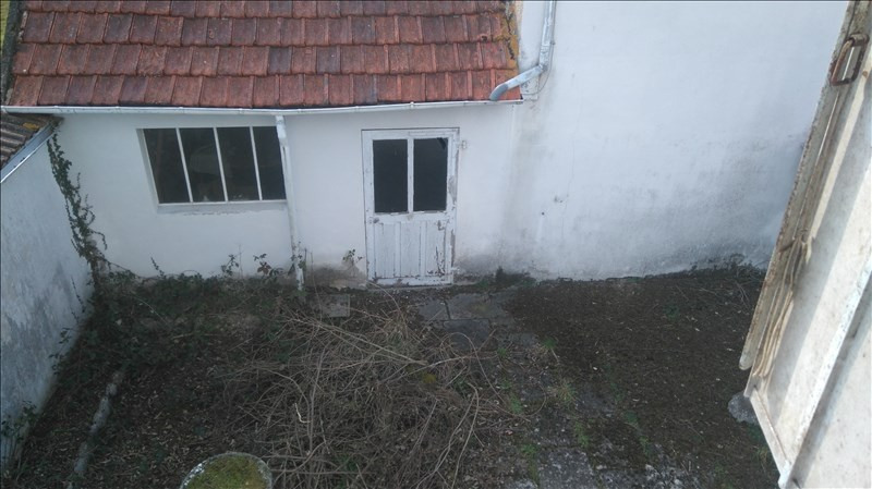 Sale house / villa Chantenay st imbert 38 500€ - Picture 6