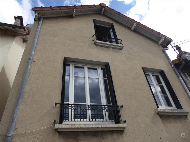 Vente maison / villa Les pavillons sous bois 212000€ - Photo 2
