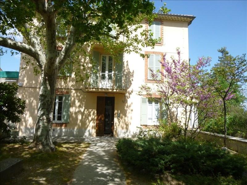 Rental apartment Volx 800€ CC - Picture 1