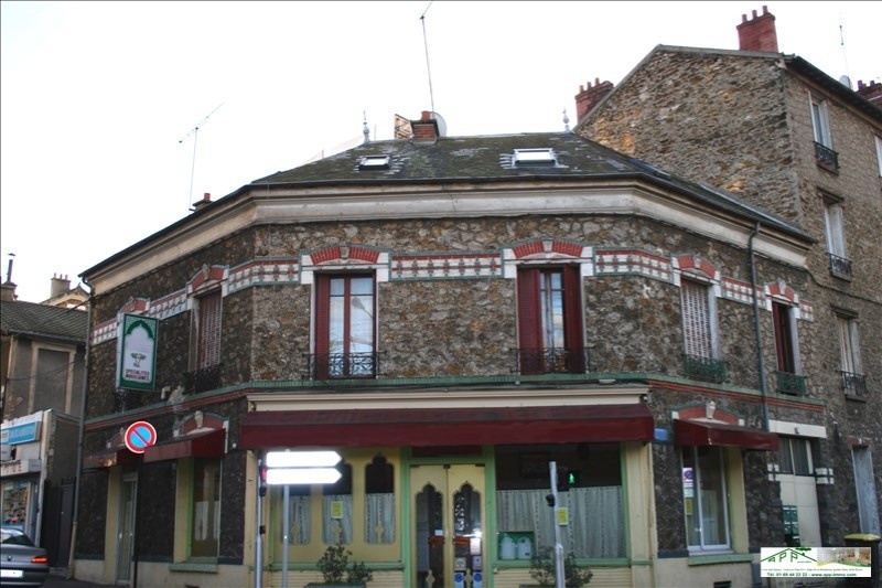 Sale apartment Juvisy sur orge 149000€ - Picture 2