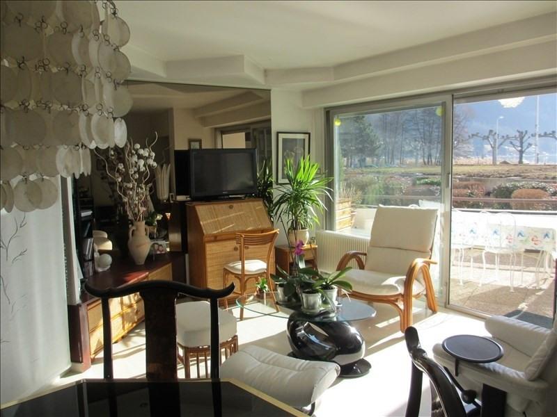 Vitalicio  apartamento Annecy le vieux 115000€ - Fotografía 3