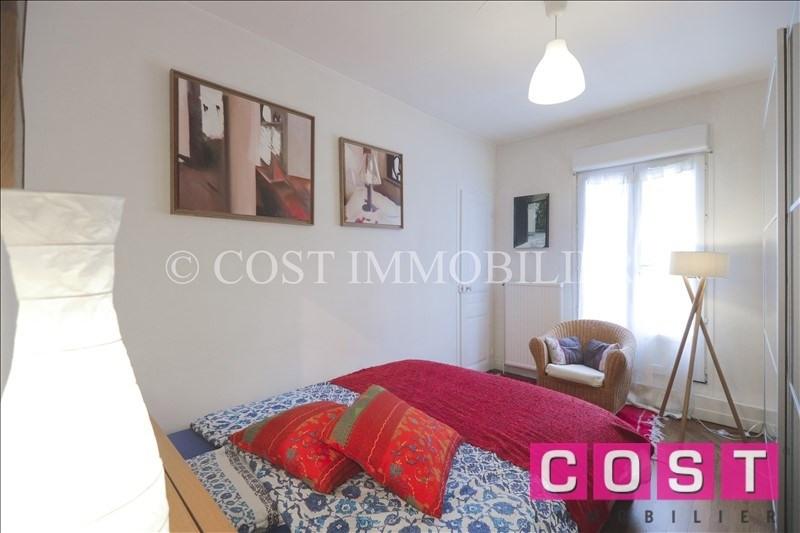 Venta  casa Gennevilliers 480000€ - Fotografía 5