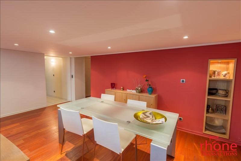 Venta  apartamento Lyon 1er 515000€ - Fotografía 4