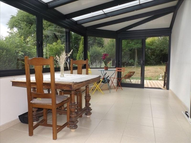 Vente de prestige maison / villa Senlis 585000€ - Photo 4