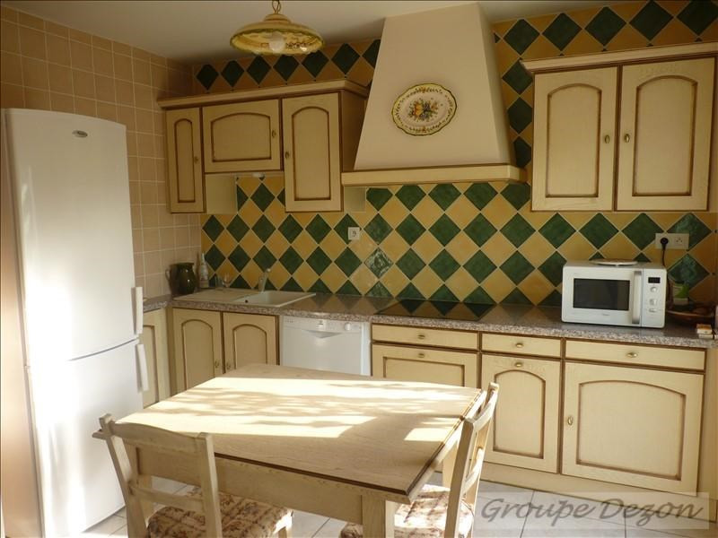 Vente maison / villa Saint-alban 253000€ - Photo 2