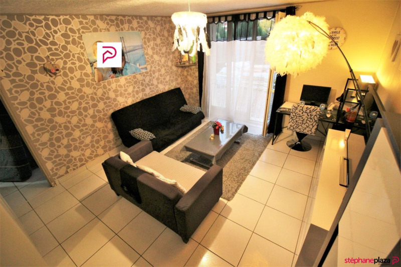 Vente appartement Soisy sous montmorency 158 000€ - Photo 2