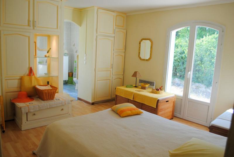 Vente maison / villa Callian 420000€ - Photo 21
